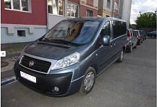 FIAT Scubo Брянск